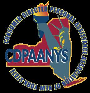 CDPAANYS Logo
